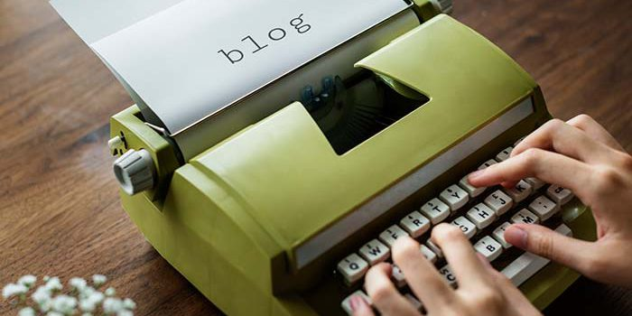 Why blogs are so important